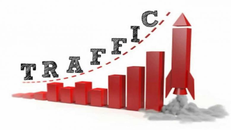 boost traffic seo expert